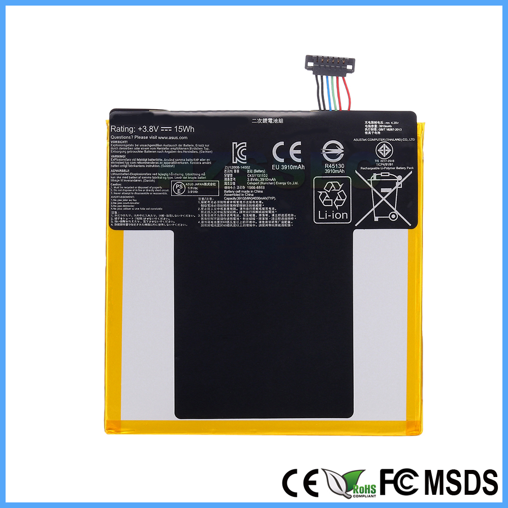 Mobile Phone Rechargeable Li-ion Battery C11P1402 for Asus FE375 FE375CG FE375CXG Fone Pad 7 ME375C