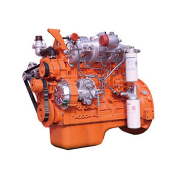 80HP-125HP water cooling YUCHAI YC4D series diesel engine