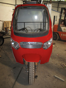 250cc refrigerator /refrigerated tricycle for food