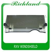 EZ-GO RXV windshield
