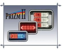 Led warning light - PRIZM II