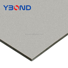 light weight new building material PE coated 3mm aluminum composite panel