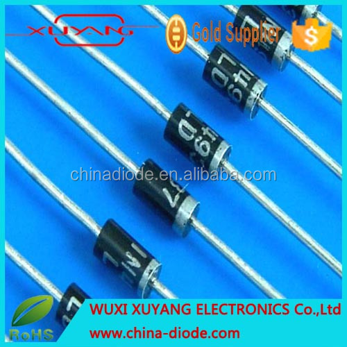 1.0A IN4937 Diode Rectifier for Generator