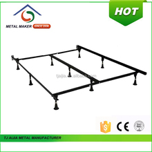 wholesale furniture china Cheap Metal Queen Bed Frames