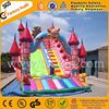 Big kids and adult inflatable water slides for sale A4016