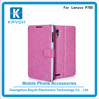 [kayoh]China Supplier Ultra Slim custom phone cases For Lenovo P780 Phone Case