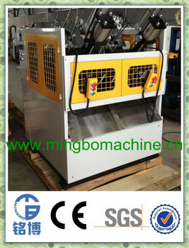 Fully automatic paper plate making machine (MB-400)