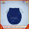 China Supplier High Quality Embroidery Round Satin Jewelry Bags