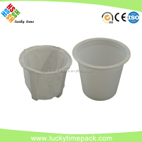 Hot sale!Food grade 51mm reusable k cup with lids!High quality!