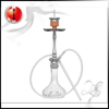 Stainless Steel Hookah2018 Cilck System Shisha