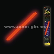Customized LED solid party LED Foam light stick tube