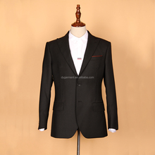OEM factory tailor latest design business formal men coat pant men suit