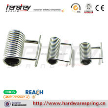 professional industrial torsion spring factory,constrction machine spring from trade insurance supplier
