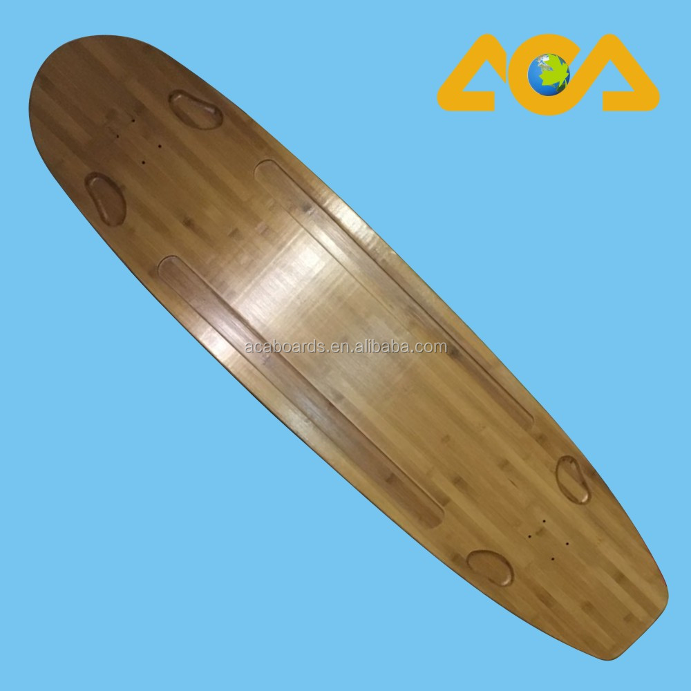 super cool longboards 100% bamboo materials complete hamboards