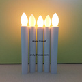 Factory wholesale led tea light candle flameless led candle