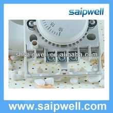 Hot Sale electrical symbols thermostat 220V 50Hz 10 to 30 Degree