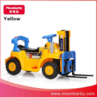 ELECTRIC FORKLIFT MB203 ride on toy
