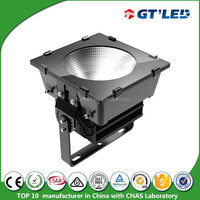 Factory direct 400W led flood light IP65 high power led flood light for project