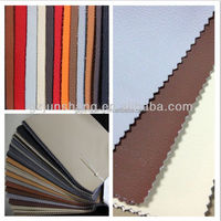 2016 Hot Sell Automotive Synthetic Leather