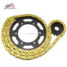 YZF1000-R1(1998-2003)motorcycle spare parts ,motorcycle transmission chain kit
