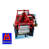 1-20 rows potato planter with fertilizing