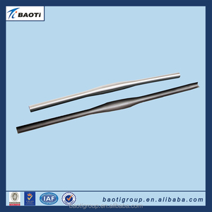 china supply titanium wholesale bike parts handle bar with good quality