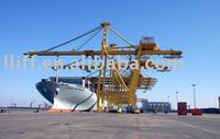 Best sea shipping rates from China to Brazil Belo Horizonte Fortaleza