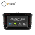 Ownice C500 Octa Core Android 6.0 dvd automotivo player for vw Cortex A53 with 4G LTE
