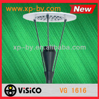 VISICO VG1616 standing lamps stainless High-quality Aluminum Outdoor Garden Lights