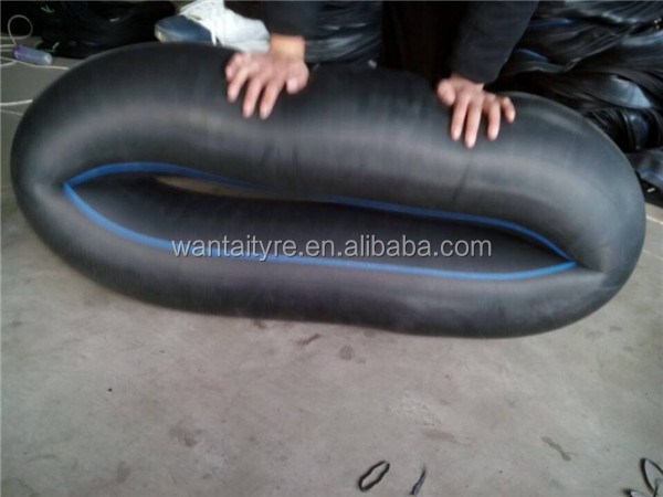 alibaba china manufacturer 2.75-18 china butyl inner tube for motorcycle