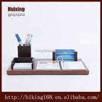 2015 new fashion custom wooden desk calendar # HX-9053
