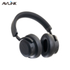 High End Active Noise Cancelling Bluetooth Headphones with Intuitive Control