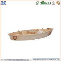2015 new style model sailing ship wooden boat, sailing ship wooden toy