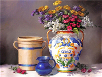 5762R drill diamond painting cross stitch diamond embroidery 60*45 daisies pattern picture of rhinestones home 5623R