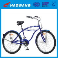 "Made In China 26"" Good Quality Specialized Beach Cruiser Bike"