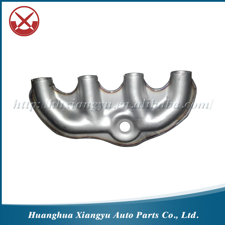 Direct Factory Price Catalytic Converter Stamping Parts Of Car