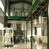 30t/d soybean oil refining production factory plant