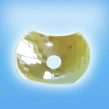 Best Price! 150x110mm Dental Glass Reflector Dental Mirror Dental Chair Light Dichroic Reflector