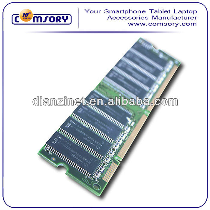 2GB PC2 5300 2x1GB DDR2 667 Non-ECC Desktop PC Memory RAM 240 Pin DIMM