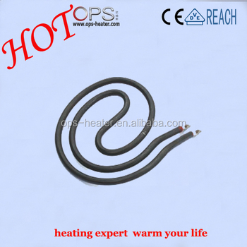 s3 110v tubular heater electric