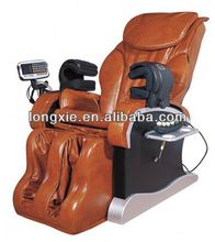 2014 new body care sex massage chair