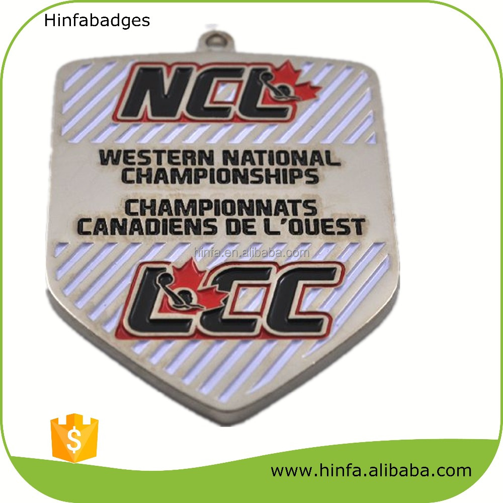 Best Price High Quality Metal Custom Chocolate Medals