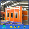 Paint oven (car paint spray booth,auto baking booth) (Economic Type)