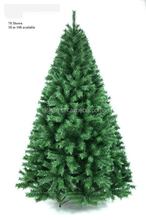 Christmas decorations 1.8 m Christmas tree package 180cm luxury encryption Christmas tree wholesale inventories