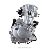 hot sale electric/kick-recoil starting lifan CG125/150 motorcycle engines