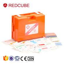 Wholesale Waterproof Emergency First Aid Kit Box for Factory