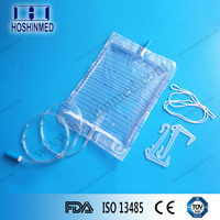 Cheapest Hospital Disposable Products Urine Bags For Teens