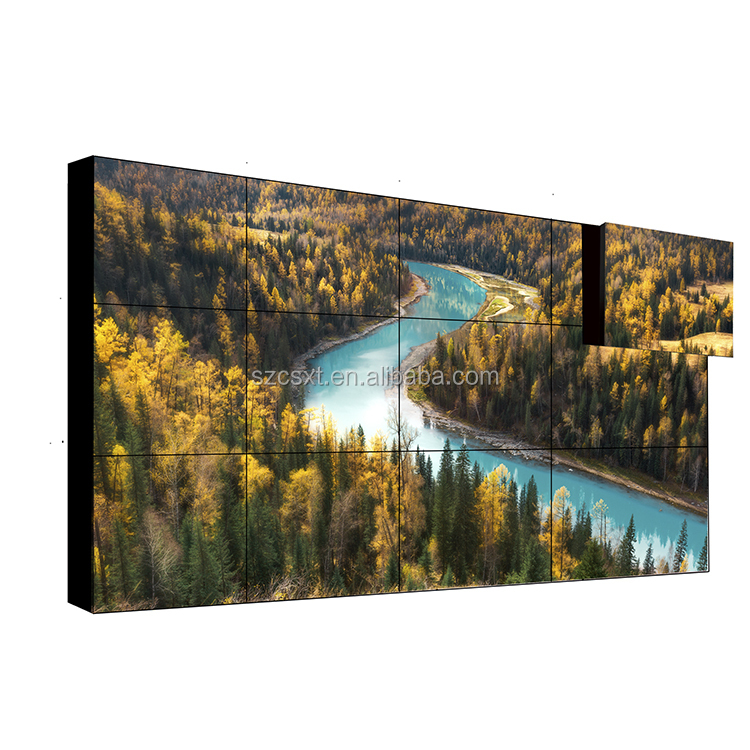 2x2 2x3 3x4 Wholesale Board Digital Signage smart device panel digital signage lcd monitor commercial advertising display