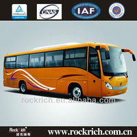 Dongfeng 50 seater bus body-EQ6105l3G passenger coach