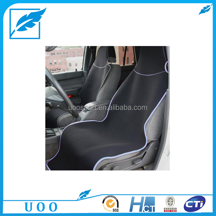 China Factory Neoprene Luxury Car Seat Cover